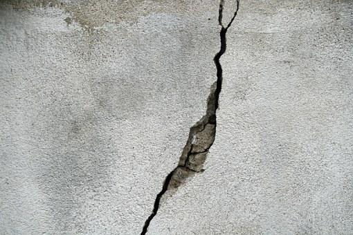 Slab Crack